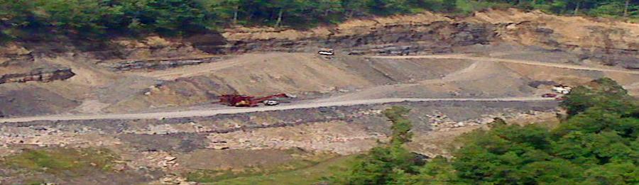 Stripe Mine